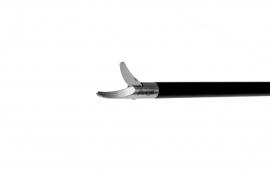 Ножницы изогнутые однобраншевые, мод. 2425Т.1