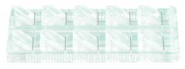 Скобки для герниостеплера, мод. 2900.1
