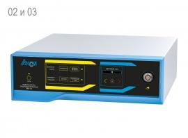 Видеокамера эндоскопическая Full HD 9700-02, мод. 2503-04