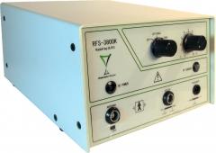 Радиоволновой аппарат RFS-3800K