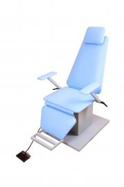 Кресло пациента ЛОР