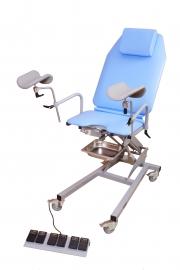 Кресло смотровое гинекологическое