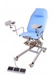 Кресло смотровое урологическое
