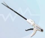 Эндоскопический сшивающий аппарат с ножом