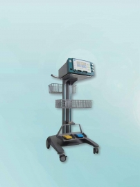 Радиоволновой аппарат CURIS