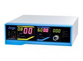 Инсуффлятор электронный, мод. 9704-01